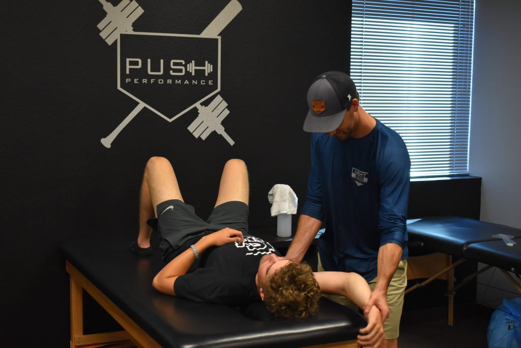 PUSH Performance - Next Era Physical Therapy